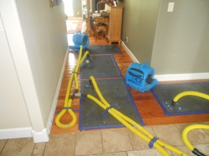 Water Damage Cleanup Lancaster