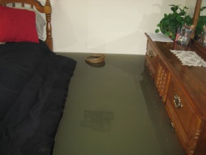 sewer damage cleanup lancaster